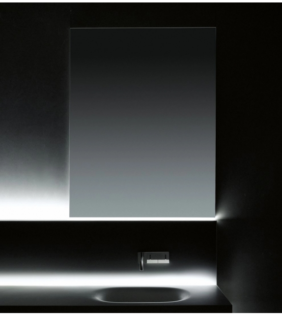 Wings Boffi Wall-mounted Washbasin/Bidet Tap Set