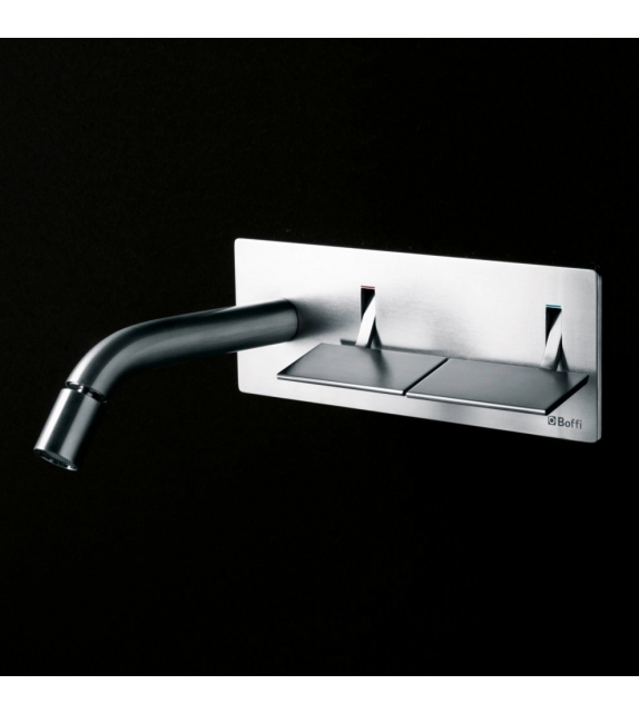 Wings Boffi Wall-mounted Washbasin/Bidet Tap Set