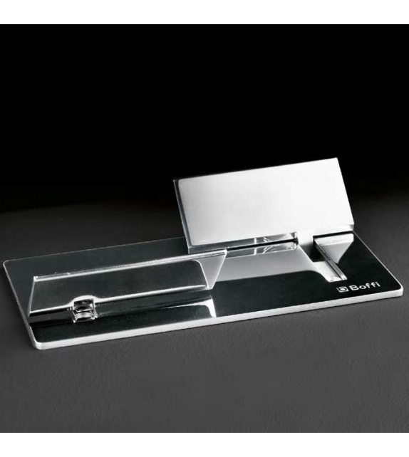 Wings Boffi Top-mounted Washbasin Tap Set