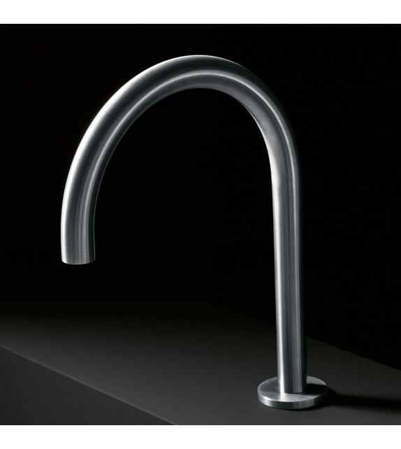 Wings Boffi Top-mounted Washbasin Spout
