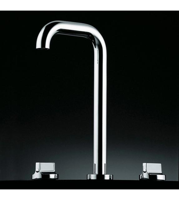 Liquid Boffi Top-mounted Washbasin Tap Set
