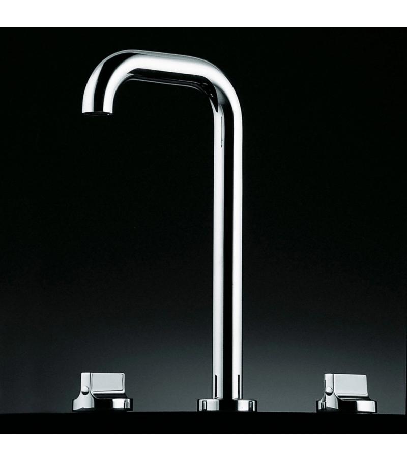 Boffi Liquid Top-mounted Washbasin Tap Set