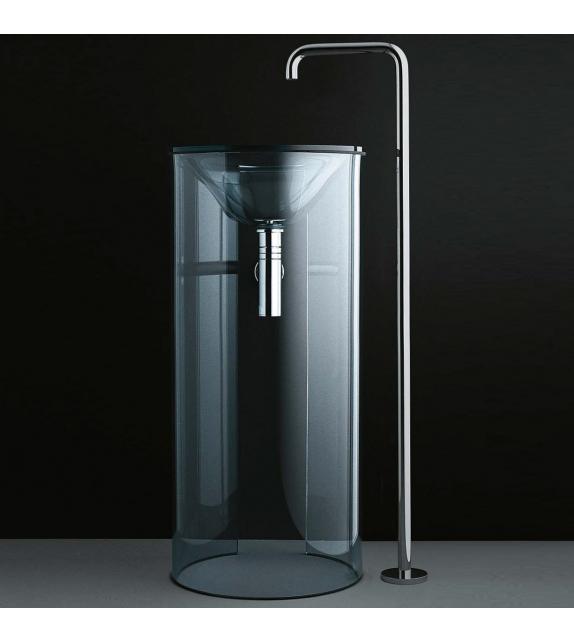 Liquid Boffi Bocca a Pavimento