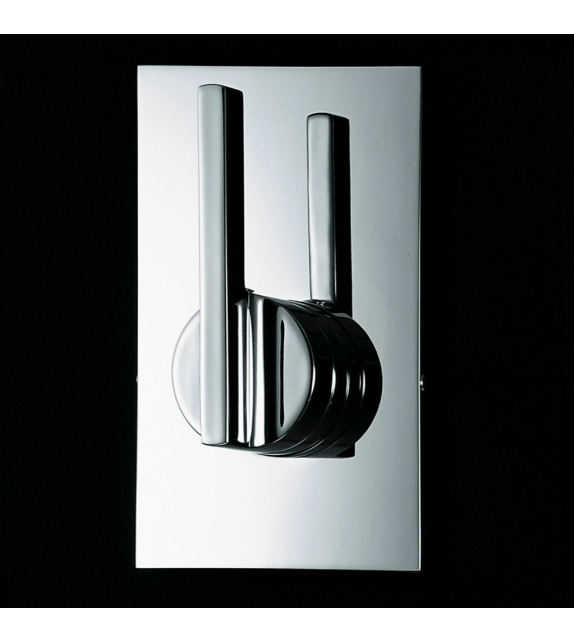 Boffi Liquid Wall-mounted Bathtub/Shower Mixer Tap