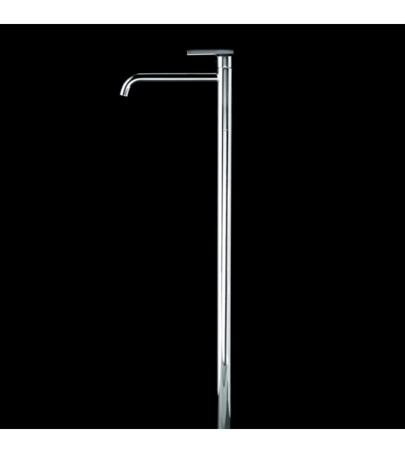 Boffi Liquid Floor Standing Washbasin Mixer Tap