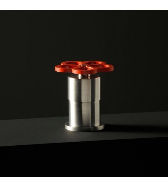 Pipe Boffi Aufsatzmischbatterie für Waschbecken