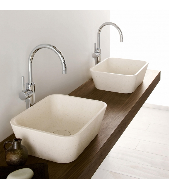 Duo Neutra Washbasin