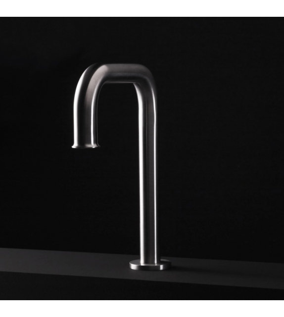 Boffi Pipe Top-mounted Washbasin/Bathtub Spout