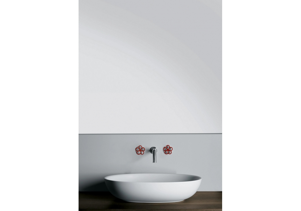 Vasche Da Bagno Boffi Prezzi : Pipe boffi bocca lavabo vasca da parete milia shop