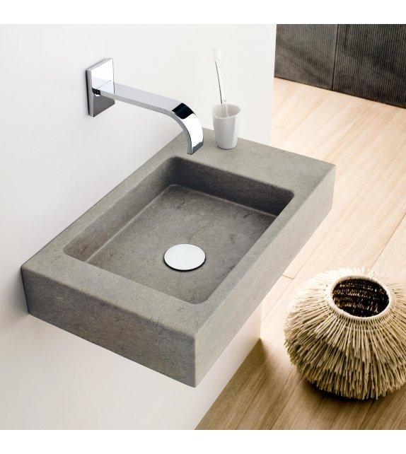 Mini Square Neutra Washbasin