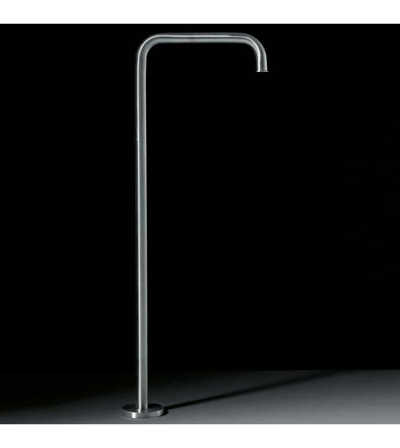 Boffi Pipe Standing Spout
