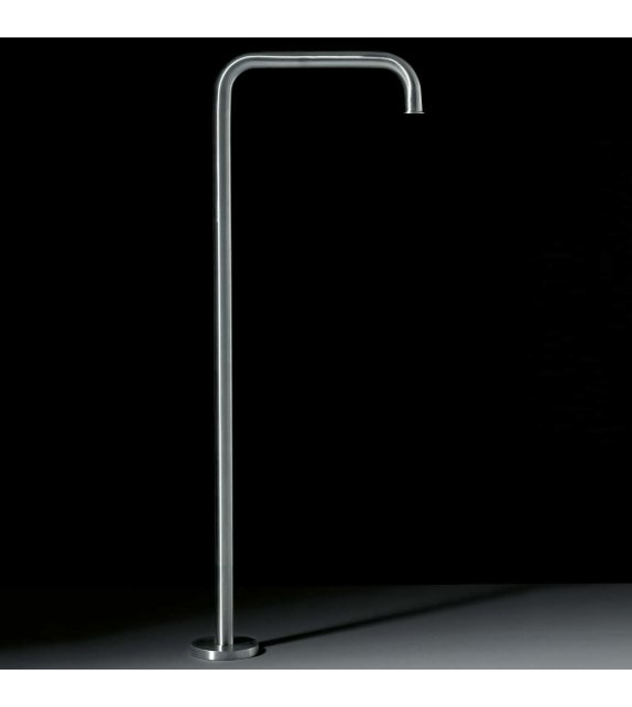 Pipe Boffi Standing Spout