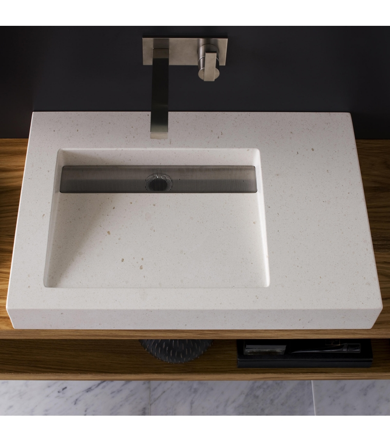 Mini Square Neutra Waschbecken
