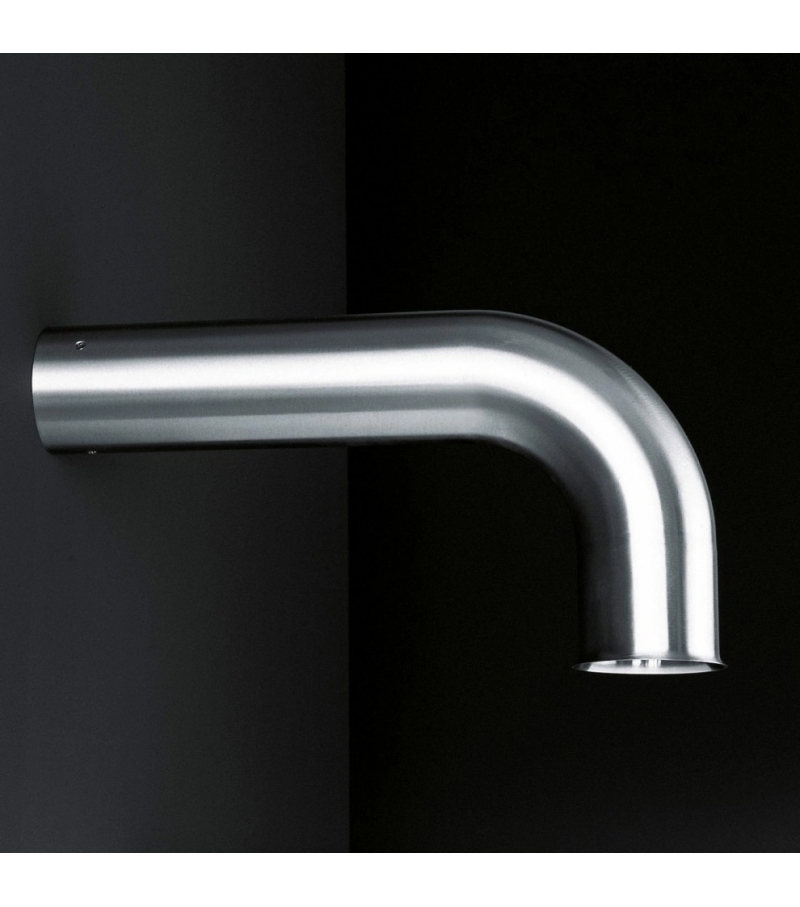 Pipe Boffi Wall-Mounted Shower Spout