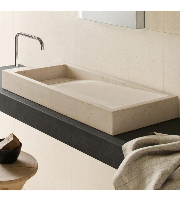Inkstone 01 Neutra Washbasin