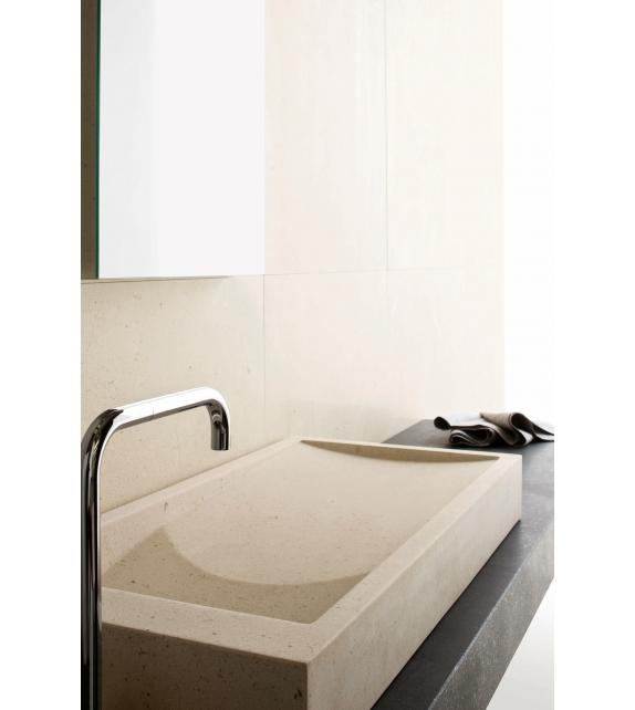 Neutra Inkstone 01 Washbasin