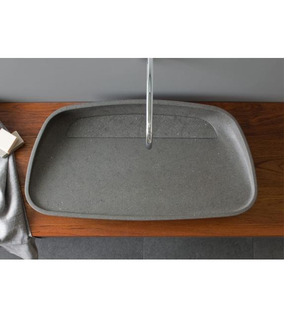 Inkstone 02 Neutra Washbasin