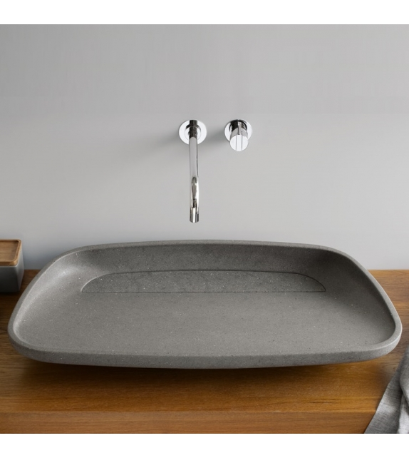 Inkstone 02 Neutra Washbasin