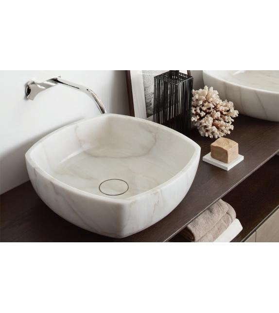 Neutra Inkstone 04 Washbasin