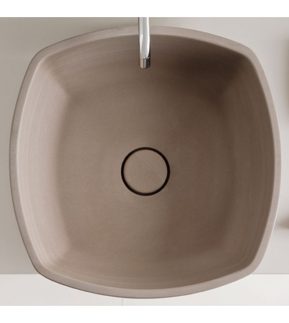 Inkstone 04 Neutra Washbasin