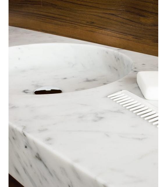 Round Tailor Neutra Washbasin
