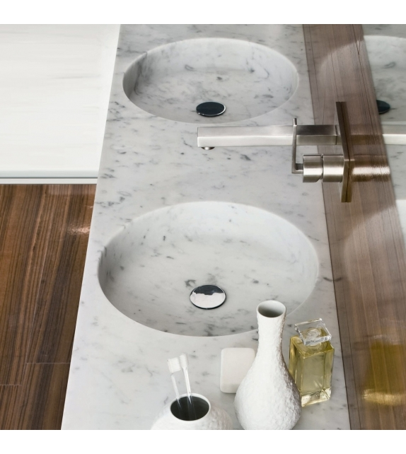 Round Tailor Neutra Washbasin