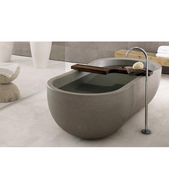 Alone Neutra Bathtub