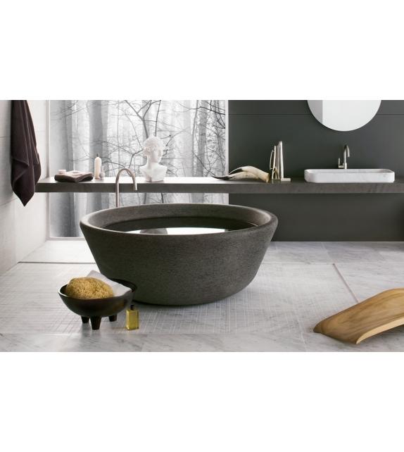 Spa Neutra Bathtub