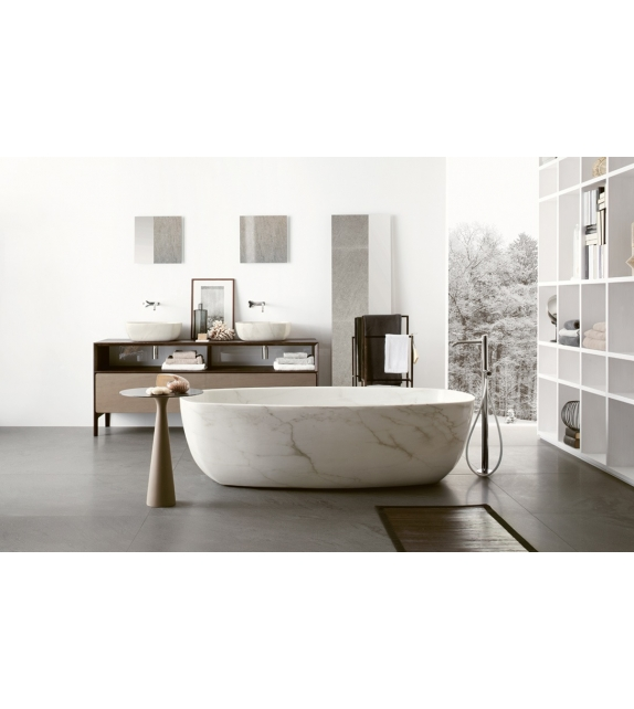 inkstone neutra badewanne milia shop. Black Bedroom Furniture Sets. Home Design Ideas