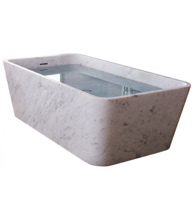 Duo Neutra Bathtub
