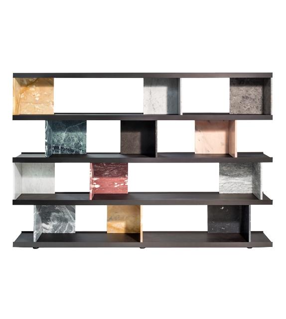 Colonnata Salvatori Bookcase