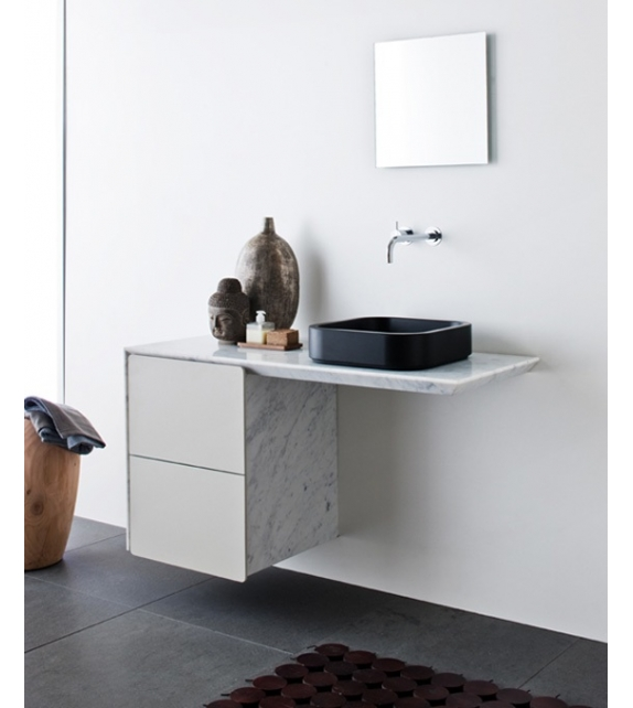 Neos Neutra Furniture with Integrated Basin