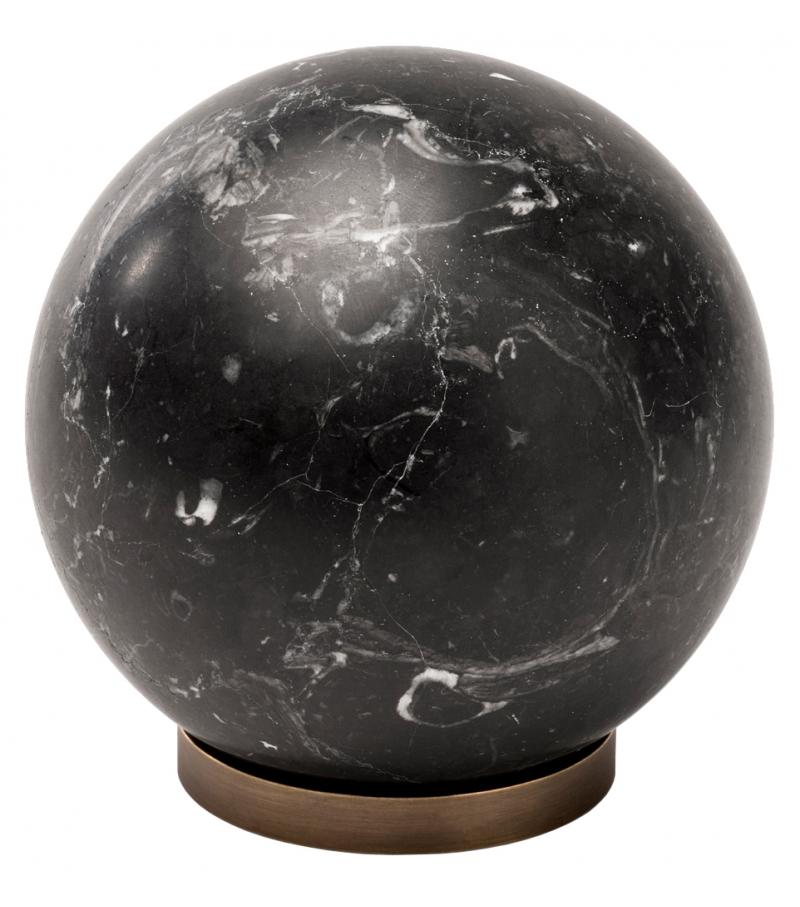 Gravity Salvatori Ornament