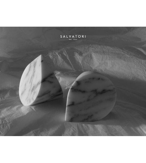 Paperweight Salvatori Fermacarte