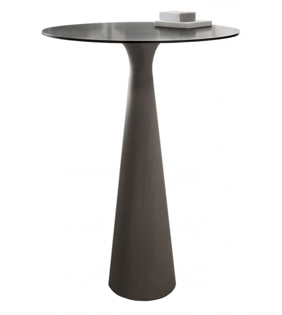 Leaf Neutra Side Table