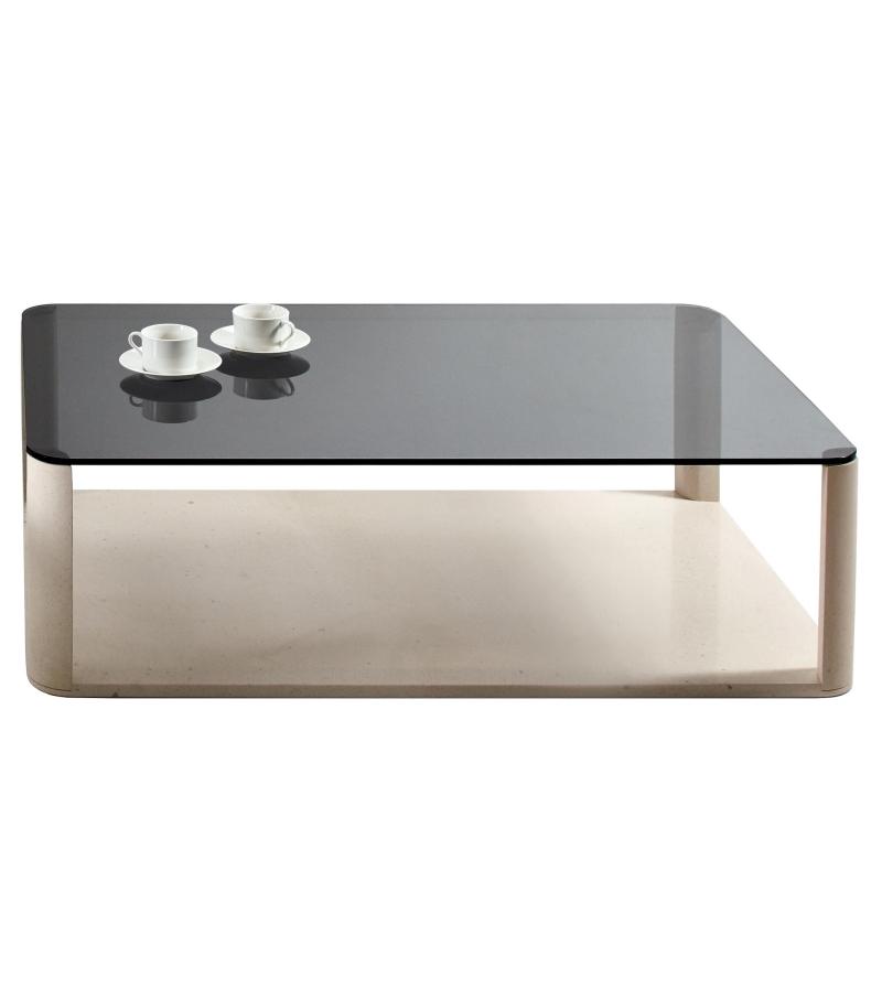 Mahón Neutra Table Basse