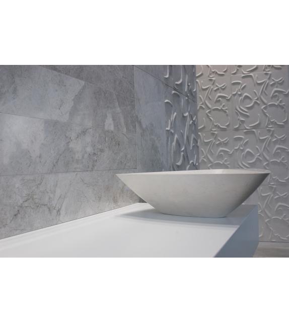 Lithea Curve Vanity Washbasin