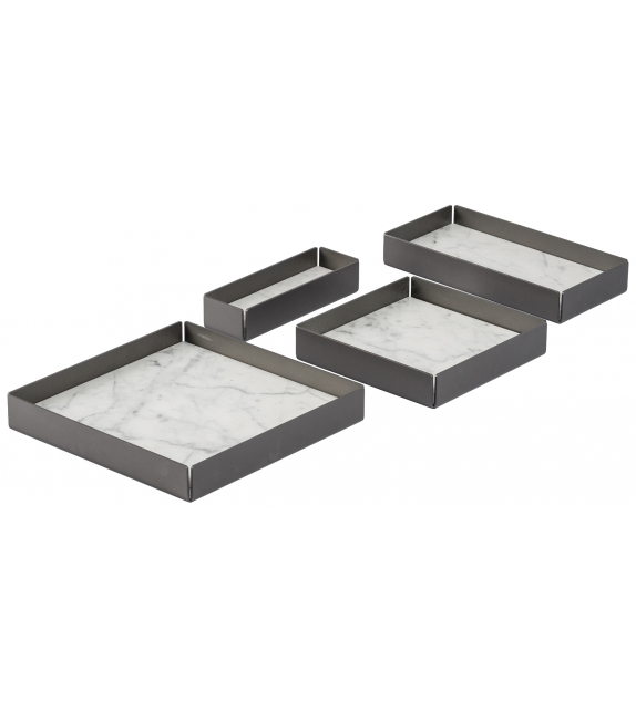 Fontane Bianche Salvatori Modular Trays