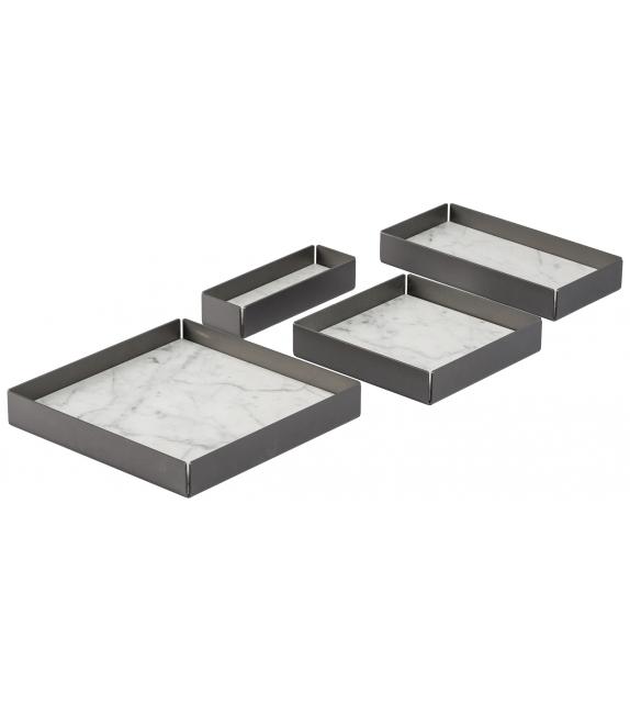 Salvatori Fontane Bianche Modular Trays