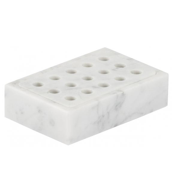 Fontane Bianche Salvatori Soap Holder
