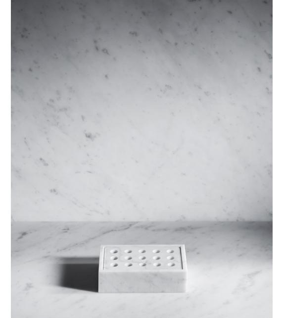 Salvatori Fontane Bianche Soap Holder