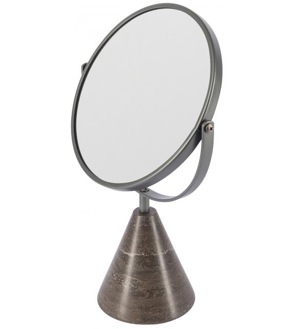 Fontane Bianche Salvatori Specchio da Tavolo