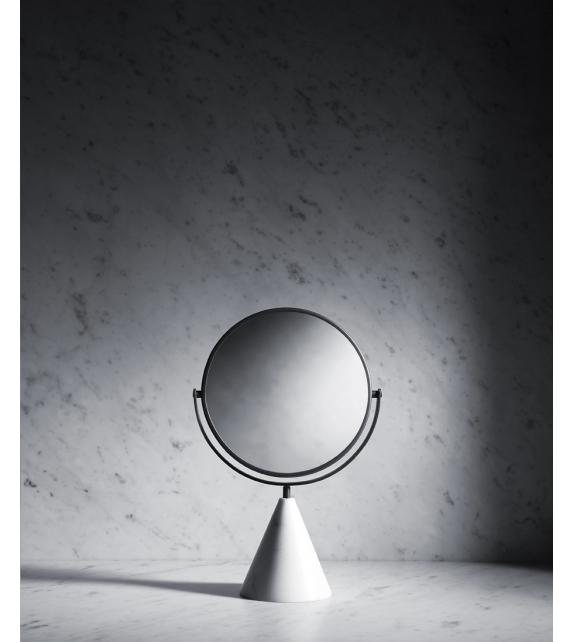 Fontane Bianche Salvatori Table Mirror