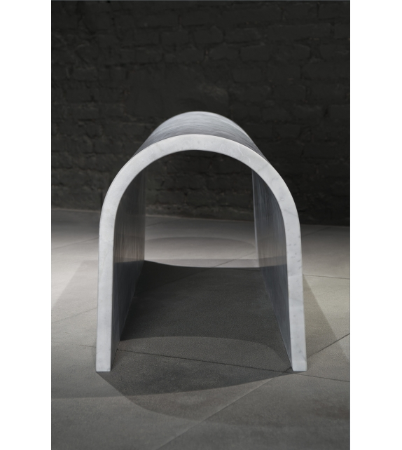 Galleria Salvatori Bench