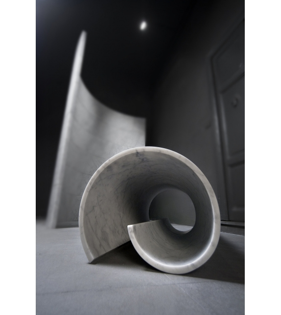Girella Salvatori Bench