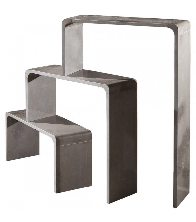 Bianca Lithea Stackable Shelves