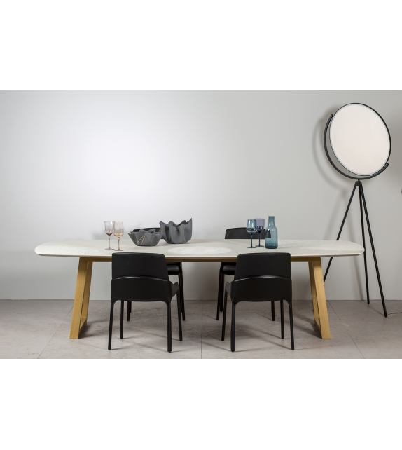 Tavoliranni Lithea Table