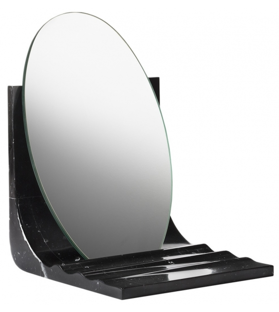 Narciso Lithea Table Mirror