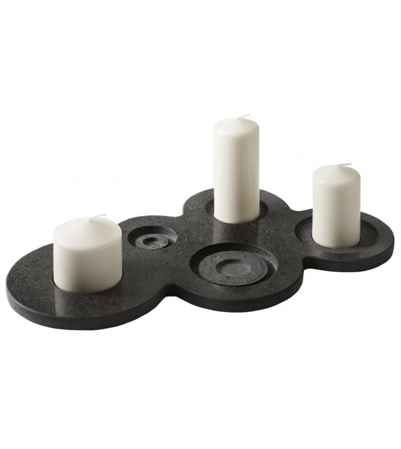 Lithea Round Candleholder