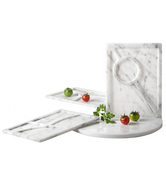 Lithea Fidia Set of Dishes & Cutting Board